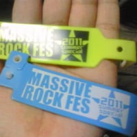 Massive Rock Fes 2Days