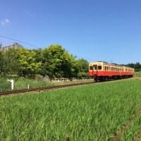 小湊鐡道の旅〜3