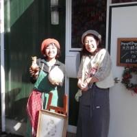 11月25日 PakuPakuパン工房&Cafe オープンします