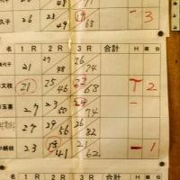 秋葉グラウンドゴルフ同好会・平成28年度総会日