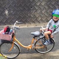 自転車は、ダイエット&エコ