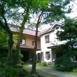 一関市の千厩町に行ってきました。