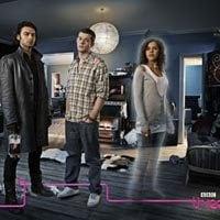 UKでTVドラマシリーズ「Being Human」が1月25日放映開始。