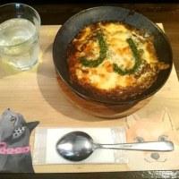 【佐賀県唐津市】「ユーリ!!! on ICE」Caffe LunaにてJJの長谷津焼カレー 【長谷津】