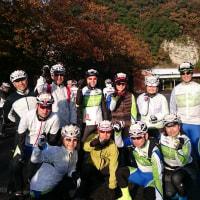 2016清和の森サイクリングは距離半分でしたが房総を2倍満喫しました!