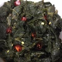 新鮮な春の山菜で常備菜 ご飯が美味しい🍚