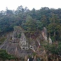 石川県の那谷寺