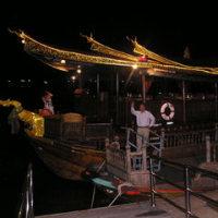 熟年ドラキチ・オレ竜 in Thailand (タイ)- ナイトクルージング^^