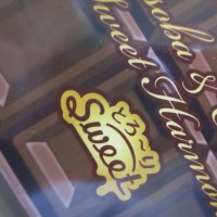 ごちそうさまです(^^♪ ぺヤンング やきそば チョコレート