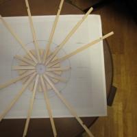 水車模型製作(4)