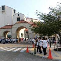 雪組トップ退団で 宝塚大劇場は スゴーイ人です