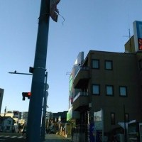 浦和パルコのビル風がすごいです。