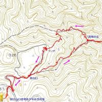 日暮ヶ岳-10月森フェス