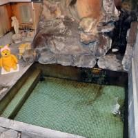 プーさん 宮城県大崎市鳴子温泉 鬼首温泉郷 とどろき旅館に行ったんだよおおう その4