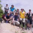 三方岩岳(1736m)7月15日