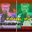 「BIGBANG」 T.O.P、'DOOM DADA' Live [20170108]