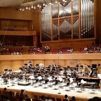 8/8 久石譲&ワールド・ドリーム・オーケストラ 2016