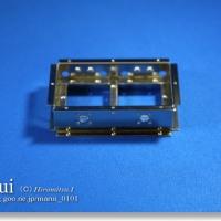 精密板金加工と機械加工で作った箱(ケース)の比較