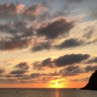 瀬戸内シーカヤック日記: 島根半島・カヤック&バイクを堪能したキャンプツーリング_チェリーロード&加賀