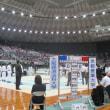 第59回全日本大学空手道選手権大会の結果