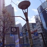 新宿駅周辺をひとまわり