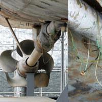 漁船侵略対策