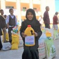 イエメンの食糧 (Foods in Yemen)