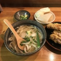田りた麺之助-ちくわ天マシマシ