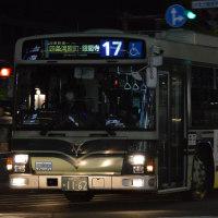 京市交 1162
