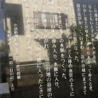ブラ散歩~三島市内