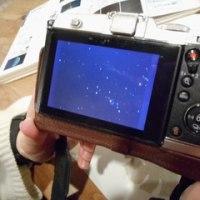 山梨ヌーボーで乾杯! 諦めないで~東京では見れない星空が~ポラリエで初めの星空撮影♪ よいクリスマスを~♪