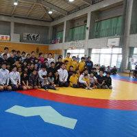 第13回沖縄県少年少女レスリング選手権大会結果
