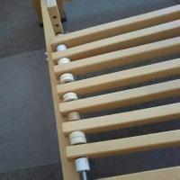 織り機改造