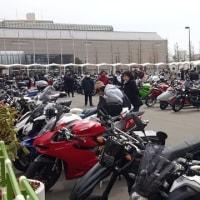 2017大阪モーターサイクルショー