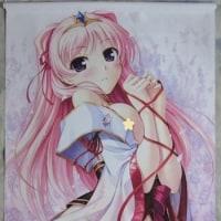 「千の刃濤、桃花染の皇姫」 宮国朱璃X-RATEDタペストリー