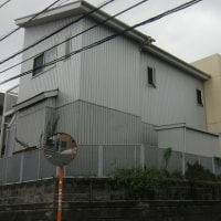 日本ペイントファイン4F塗装 金沢区東朝比奈 N様邸