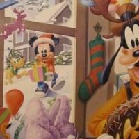ディズニーカレンダーの秘密 16年11-12月