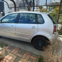 VWポロ 車検に向けてタイヤ交換