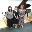 ☆ 大人のピアノ発表会終了しました!