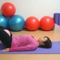 【妊活ピラティス】-骨盤底筋&内転筋を鍛える
