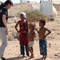 イエメンが「空前の人道危機」に喘いでいる シリア報道の陰で忘れられたもう一つの内戦