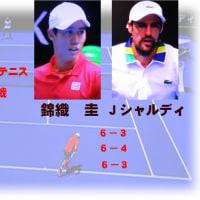 全豪オープンテニス2回戦