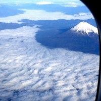 2016  沖縄探訪記 富士山