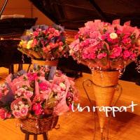 ピアノの発表会^^