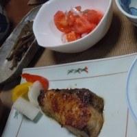 グリンピースご飯