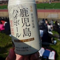【TM】横浜vs清水「鹿児島ハイボール」@小机