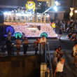 平成29年来宮神社例大祭初日。