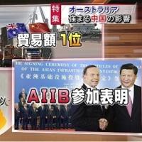 オーストラリア  経済的には中国に依存しつつも、安全保障面では中国を信頼しきれないジレンマ
