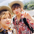 BTS 本日のツイート(2017.7.26)