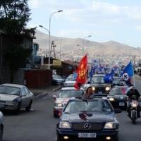 モンゴル版ネオナチに対するブリヤート人の反応(4)